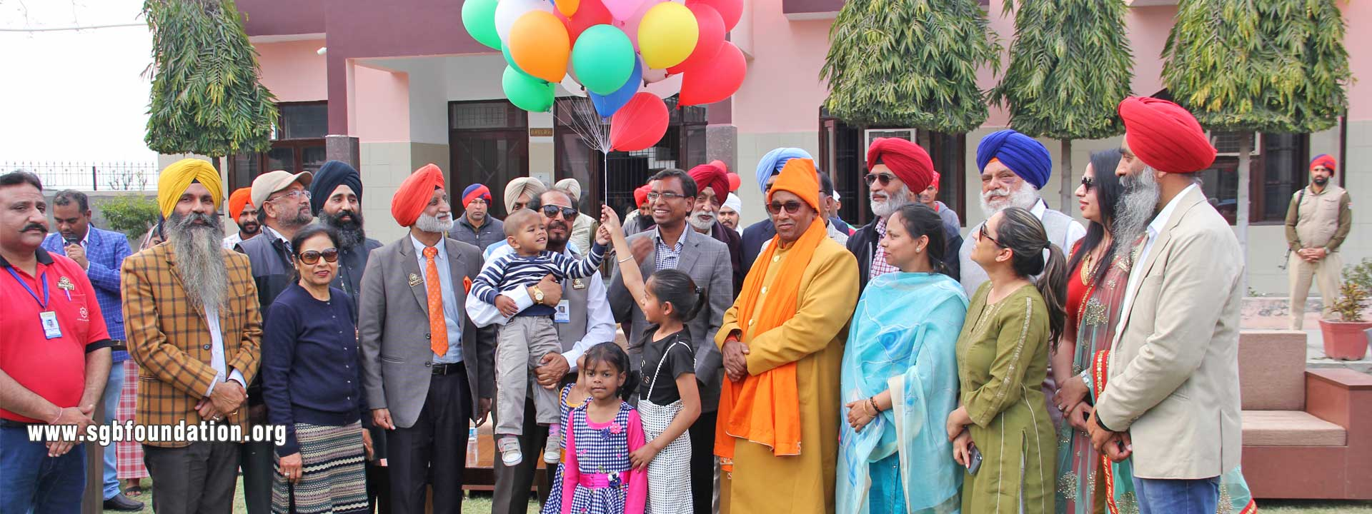 Orphan & Abandoned Children NGO in India, Punjab Ludhiana, Top 80G Income Tax Exemption NGOs punjab india