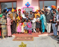 SGB Foundation Ludhiana - India Government Approved NGO for Abandoned and Orphan Childs -